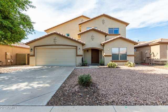 Photo of 11792 W HOPI Street, Avondale, AZ 85323