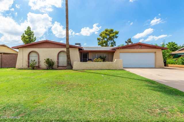 Photo of 8618 N 39TH Avenue, Phoenix, AZ 85051