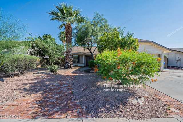 Photo of 5045 E NAMBE Street, Phoenix, AZ 85044