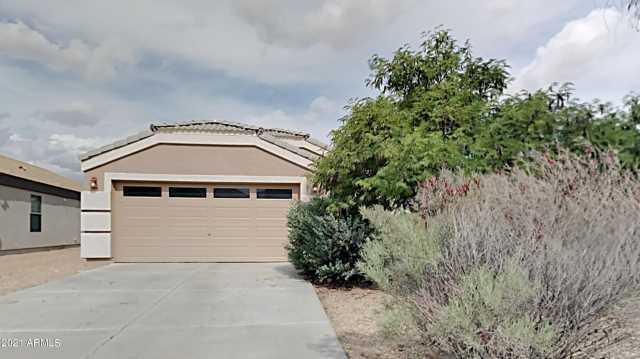Photo of 12048 W ACAPULCO Drive, El Mirage, AZ 85335