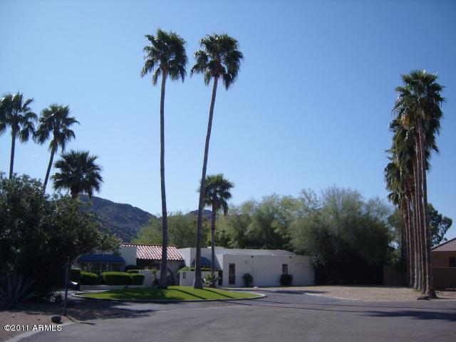 Photo of 12840 E Via De Palmas --, Chandler, AZ 85249