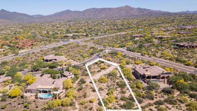 Photo of 10619 E RISING SUN Drive, Scottsdale, AZ 85262
