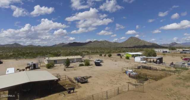 Photo of 7391 N DEER Trail, Maricopa, AZ 85139