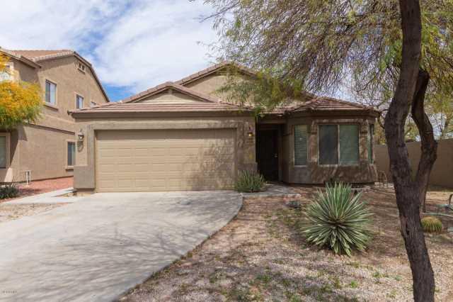 Photo of 18114 W SANNA Street, Waddell, AZ 85355
