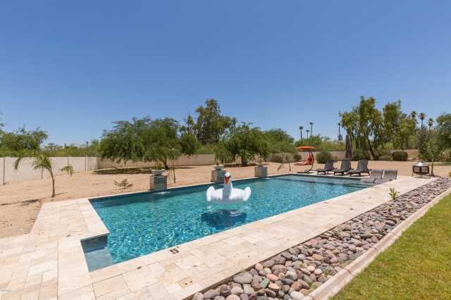 Photo of 9827 N 57TH Street, Paradise Valley, AZ 85253