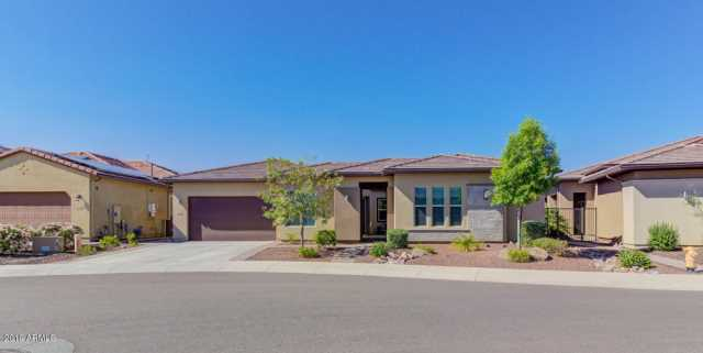 Photo of 13252 W DOMINO Drive, Peoria, AZ 85383