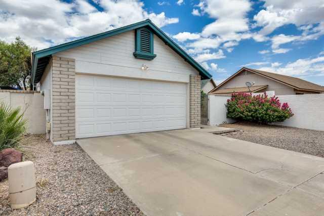 Photo of 7308 W CHERRY HILLS Drive, Peoria, AZ 85345