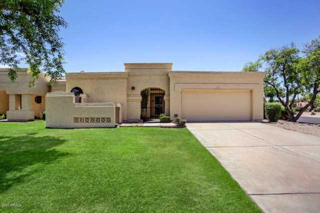 Photo of 6219 E KELTON Lane, Scottsdale, AZ 85254
