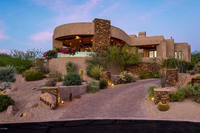 Photo of 39981 N 105TH Way, Scottsdale, AZ 85262