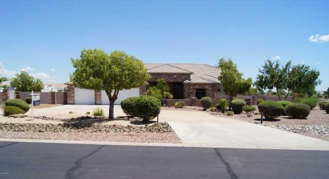 Photo of 3809 N 197th Avenue, Buckeye, AZ 85396