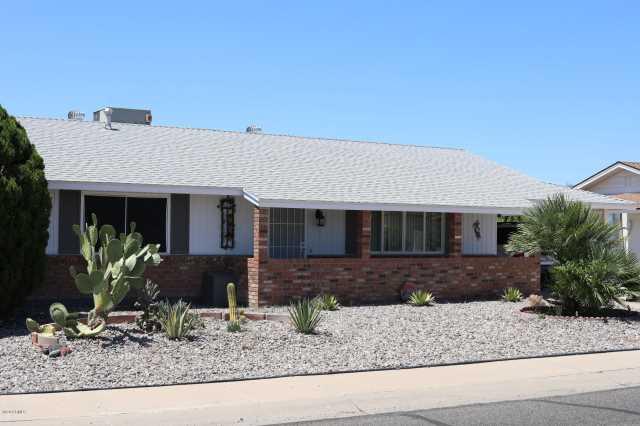 Photo of 10345 W CUMBERLAND Drive, Sun City, AZ 85351