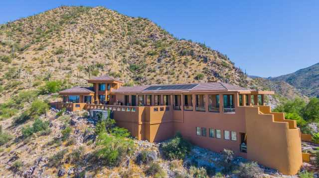 Photo of 44019 N COTTONWOOD CANYON Road, Cave Creek, AZ 85331