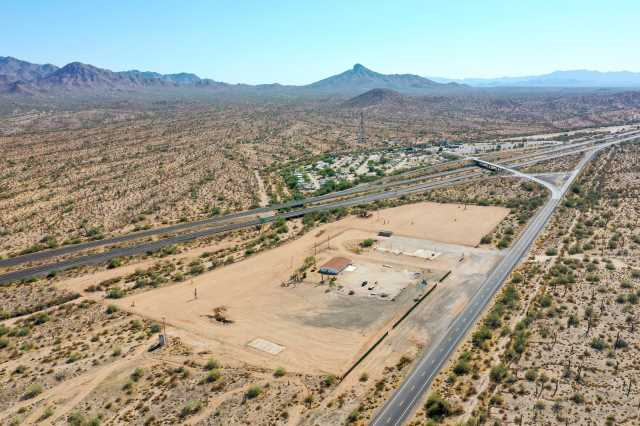 Photo of 52241 W HIGHWAY 84 --, Maricopa, AZ 85139
