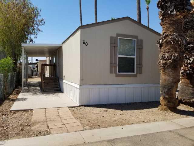 Photo of 7200 N 43rd Avenue #60, Glendale, AZ 85301