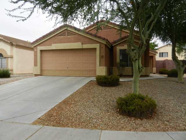 Photo of 3859 W NAOMI Lane, Queen Creek, AZ 85142