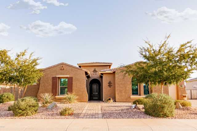 Photo of 18419 W ROMA Avenue, Goodyear, AZ 85395