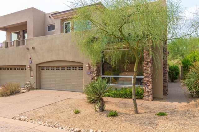 Photo of 28990 N WHITE FEATHER Lane #171, Scottsdale, AZ 85262