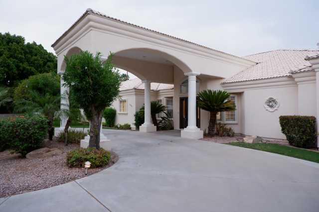Photo of 2263 N 39TH Circle, Mesa, AZ 85215