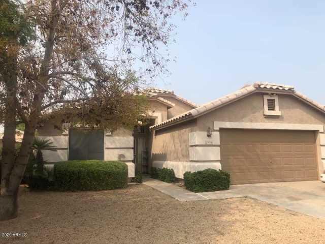 Photo of 10926 W Almeria Road, Avondale, AZ 85392