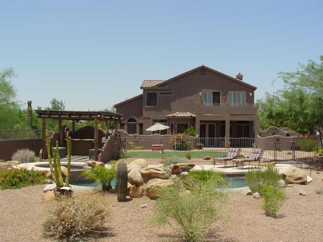Photo of 3107 N SAWYER Circle, Mesa, AZ 85207