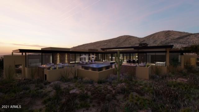 Photo of 9951 E SIENNA HILLS Drive, Scottsdale, AZ 85262