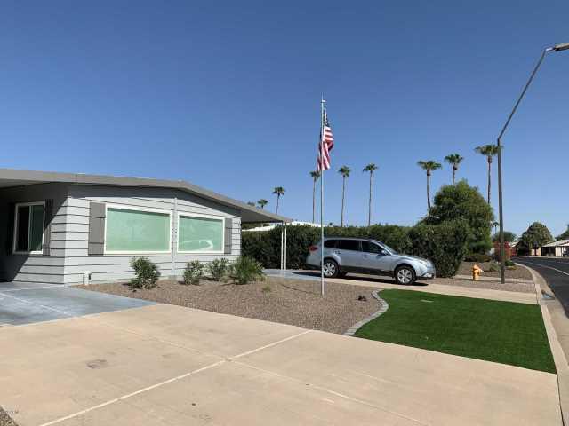 Photo of 8222 E PUEBLO Avenue, Mesa, AZ 85208