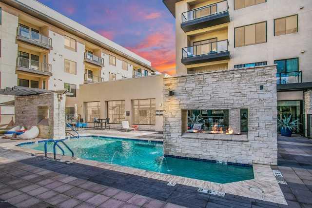 Photo of 7300 E EARLL Drive #3018, Scottsdale, AZ 85251