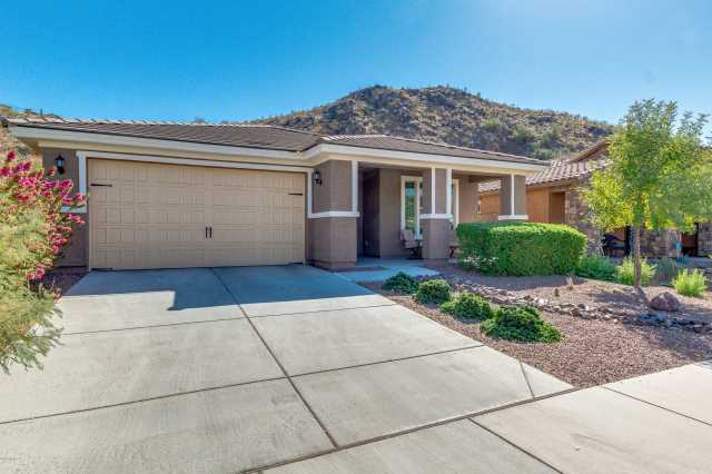 Photo of 27213 N SKIPPING ROCK Road, Peoria, AZ 85383