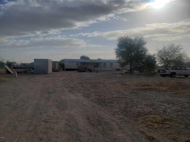 Photo of 13621 S 204TH Avenue, Buckeye, AZ 85326