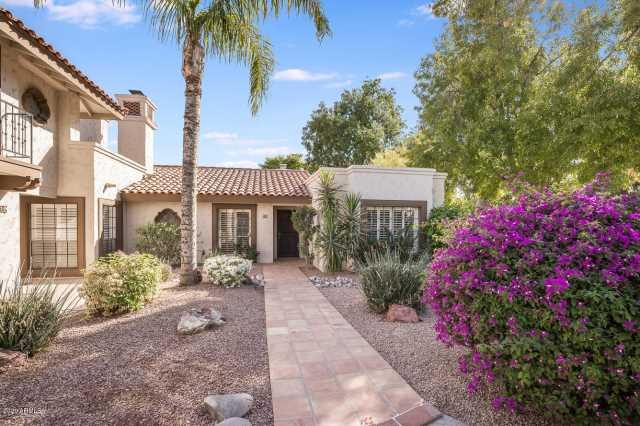 Photo of 6349 N 78th Street #77, Scottsdale, AZ 85250