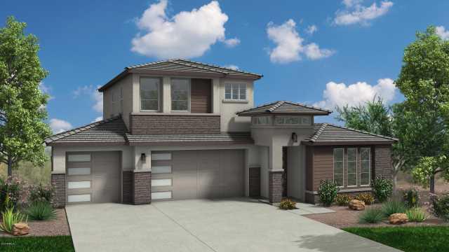 Photo of 11682 W LUXTON Lane, Avondale, AZ 85323