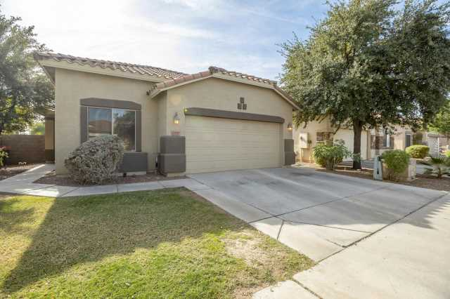 Photo of 12507 W ESTERO Lane, Litchfield Park, AZ 85340