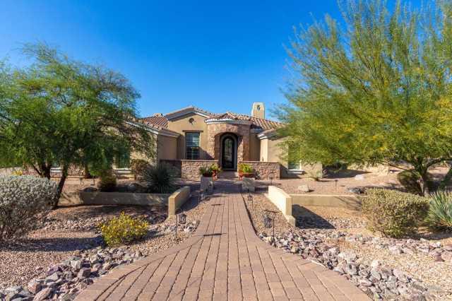 Photo of 7828 E RIVERDALE Circle, Mesa, AZ 85207