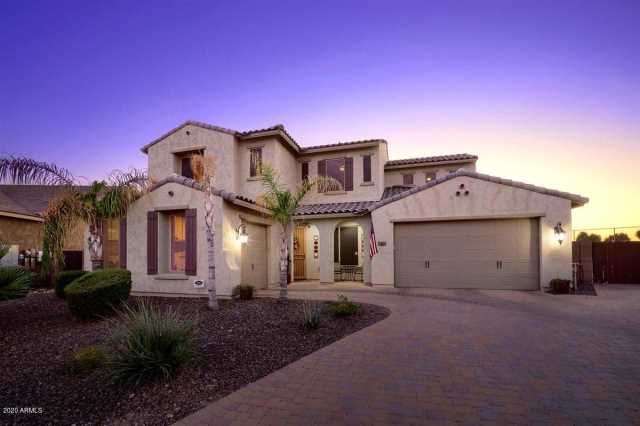 Photo of 22104 N 94TH Lane, Peoria, AZ 85383