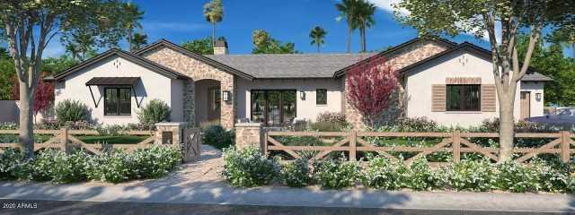 Photo of 4013 N 54TH Court, Phoenix, AZ 85018
