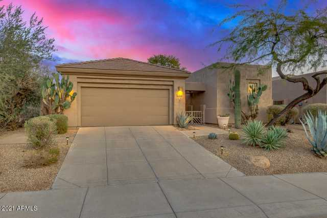 Photo of 32883 N 70TH Street, Scottsdale, AZ 85266
