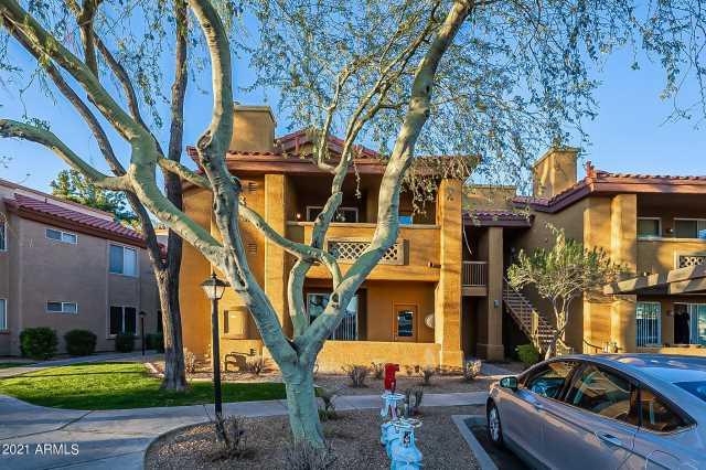 Photo of 2929 W YORKSHIRE Drive #2071, Phoenix, AZ 85027
