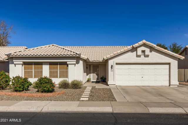 Photo of 6002 W TONOPAH Drive, Glendale, AZ 85308