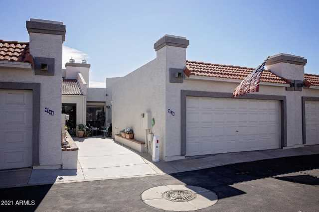 Photo of 4771 W MISSION Lane, Glendale, AZ 85302