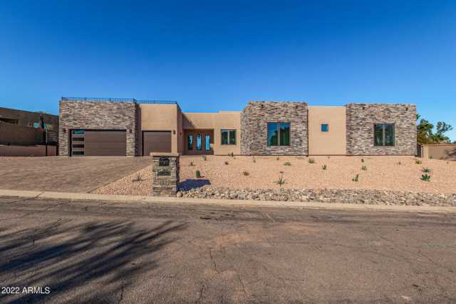 Photo of 10228 N NICKLAUS Drive, Fountain Hills, AZ 85268