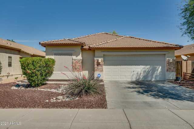 Photo of 12522 W JACKSON Street, Avondale, AZ 85323