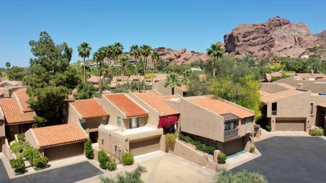 Photo of 4434 E CAMELBACK Road #134, Phoenix, AZ 85018