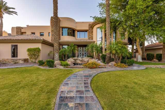 Photo of 3436 E KACHINA Drive, Phoenix, AZ 85044