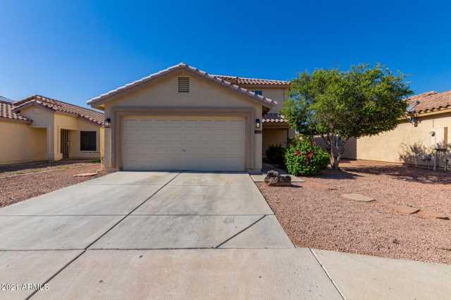 Photo of 11934 W FLORES Drive, El Mirage, AZ 85335