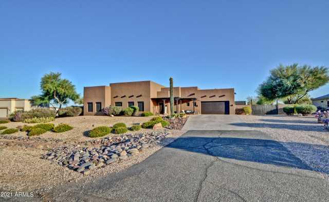 Photo of 19521 W MEADOWBROOK Avenue, Litchfield Park, AZ 85340