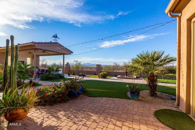 Photo of 17672 W PASEO Way, Goodyear, AZ 85338
