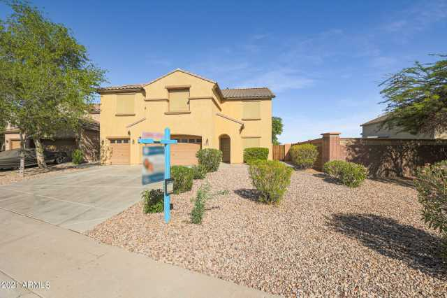 Photo of 3553 N 301ST Lane, Buckeye, AZ 85396