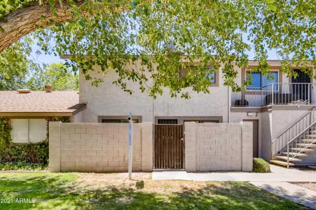 Photo of 8442 E ROOSEVELT Street, Scottsdale, AZ 85257