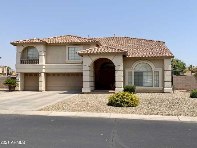 Photo of 13614 W COLTER Street, Litchfield Park, AZ 85340