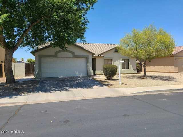 Photo of 10726 E FORGE Avenue, Mesa, AZ 85208